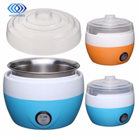 warmtoo Household Electric multifunction Maker