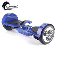 Koowheel USA DE Stock Patented Hoverboard bluetooth UL2272 Self Scooters 7''patinete