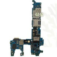 BINYEAE Unlocked Main Motherboard Clean Imei 32GB Replacement For Samsung Galaxy Note