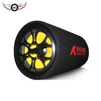 I KEY BUY I Key 5 Inch 120W Subwoofer Speaker 12V/24V/220V Cars Card Tunnel Audio