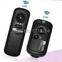 Easy Hood Pixel Oppilas Wireless shutter Remote Control RW-221/N3 for for Canon 7D