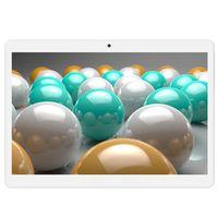 "Android 7.0  S109 Tablet PC Tab Pad 10.1 Inch  Octa Core 4GB RAM 64GB ROM Dual SIM Card LTD FDD Phone Call 10.1"" Phablet"