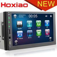 HoXiao 2Din Car DVD Player For Nissan Volkswagen TOYOTA Honda KIA Hyundai Lada GPS