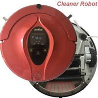 JUST BUY Robot Vacuum Cleaner with Wet/Dry Mopping Function