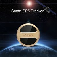 KKMOON Waterproof GSM GPS Tracker by iOS Andriod APP SMS Protection SOS Emergency