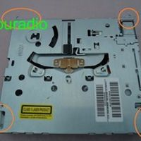 opuradio PLDS single CD mechanism loader CDM-M8 4.7/2 CDM M8 4.7 for PEOGEOT 508 BMW