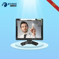 iChawk ZB170JC-V59D/17 Inch 1280x1024 4:3 HDMI Multi-interface Industrial Medical Ten