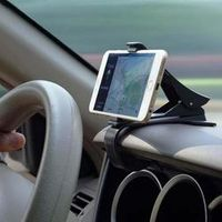 CARPRIE Universal Adjustable Car Dashboard Mount Holder Design Cradle for Mobile