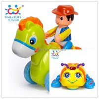 HUILE TOYS Baby Early Developmental Plaything Brinquedos