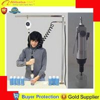 kitchen tools Pneumatic bottle capping machine, big power capper manual capping machine, aircrew driver bottle capper tools