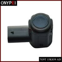 ONYPEI 1pcs 7G9T 15K859 AD Car Parking Sensor Reversing Radar 7G9T15K859AD For Ford