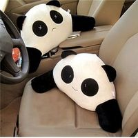 CHE AI REN AI 2PCS 4PCS neck pillows Car waist cushions car-styling For LEXUS