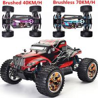 HSP 94111 RC Racing Car 4wd 1/10 Scale Remote Control Car