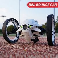 KidoME RC Car Bounce PEG RH803 2.4G Remote Control Toys