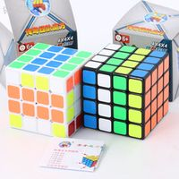 Micube 4x4x4 Shengshou Legend 4x4 Magic Cube Speed Puzzle