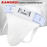 High grade Adult Kids Size S M L Taekwondo Groin Guard Jockstrap Kick Boxing/Karate/Muay Thai//Sanda Training Crotch Protector