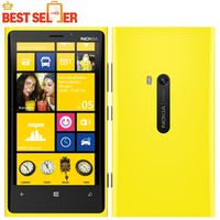 Nokia Lumia 920 4.5'' Touch Wifi NFC Gps 3GB 4G 32GB Storage 8MP Camera Unlocked