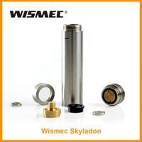 Original Wismec Skyladon Kit Vaporizer Hybrid 510 Thread Fit 18650 Battery