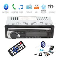 Geartronics Bluetooth V2.0 JSD-520 Stereo Autoradio Car Radio 12V In-dash 1 Din FM