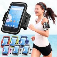 UTOPER SPORTS GYM Armband Bag Case For Asus Zenfone C ZC451CG / 2e ZE500CL 5.0""