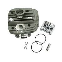 Pouvoir Cylinder Assy For Stihl 026 MS260 Chainsaw 1121 020 1208