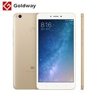 "Xiaomi Mi Max 2 4GB RAM 128GB Mobile Phone Snapdragon 625 Octa Core 6.44"" Big Screen"