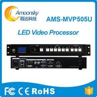 Amoonsky low hdmi wall scaler outdoor led display board indoor video switcher