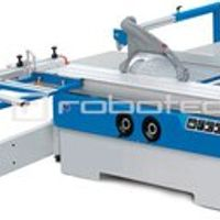 Rabotec high quality wood cutting machine/panel saw for woodworking