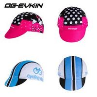 OG-EVKIN Women Mickey Mouse Sport Cycling Riding Hats Road Bike Breathable Pink Caps