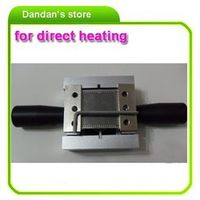 Reballing station for direct heating stencils freeshipping
