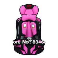 Cushion Child Car Safety Seat Car Seat for Baby 9-18KG