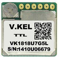 100pcs VK1818U7G5L VKEL GPS Module GPS Receiver Built-in LNA with High Sensitivity Manufacturer DIRECT SALE  GMOUSE custom UAV