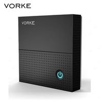 VORKE Z6 KODI 17.3 Android 7.1.2 Smart TV BOX Amlogic S912 4K 3GB DDR4 32GB eMMC5.0