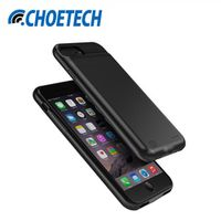 CHOETECH 7/8 Plus Battery Charger Case 5.5inch 3300mAh Portable Power Bank Charging