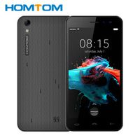 Homtom HT16 5.0 inch Android 6.0 3G Smartphone MTK6580 Quad Core 1.3GHz Dual SIM