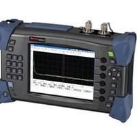 DVP Optical Fiber SM OTDR OT2000 1310/1550nm 15/16dB With 5mW Visual Fault Locator
