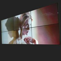 all gee hdmi video wall processor for 2x3 displays
