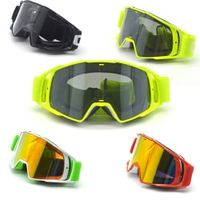 evomosa Motocross Goggles Glasses Men Women MX Off Road Helmets Sport Gafas