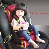 Portable Chair sit adjustable Baby Car Seat Children