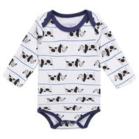 Fashion Newborns Clothing Baby Boys Indoor Jumpsuit Kids Bodysuits Infant Clothes Boys Boutique Outfits Cotton Cheelibaby Brand