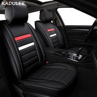 KADULEE car seat cover For chevrolet captiva fiat panda uno volvo c30 lexus nx