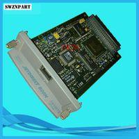 SWZNPART for HP JetDirect 600N J3113A J3110A J3111A J3112A 10/100tx Ethernet Internal