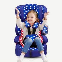 suvtoper Comfortable Child Safety Seat Size Is 41*48*71 cm