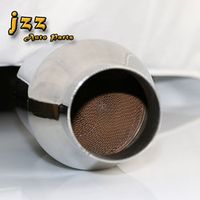 Jzz Cozma Universal car catalytic converter replacement parts Greater sound