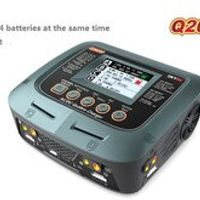 skyrc Q200 1 to 4 intelligent charger/Discharger AC/DC
