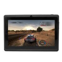 Yuntab 7 inch Q88 A33 Quad Core 512MB/ 8GB Android 4.4. Kids Tablet PC HD Screen
