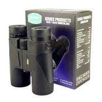 GOMU 10x42 Binoculars waterproof telescope for football game bird watching Hunting