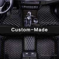 Monte Carlo Custom made car floor mats specially for Land Rover Range Rover sport