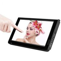 LEADSTAR 7 inches DVB-T-T2 16:9 Portable TFT-LED HD Digital Analog Color TV