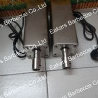 heavy duty spit barbecue motor for sale